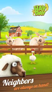 """دانلود Hay Day 1_45_111 – بازی """"های دی"""" اندروید"""