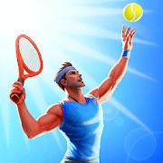 """دانلود Tennis Clash: 3D Free Multiplayer Sports Games 2.7.0 – بازی ورزشی """" تنیس"""" اندروید"""