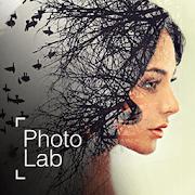 """دانلود Photo Lab 3.7.6 – برنامه ویرایش عکس """"آزمایشگاه عکس"""" اندروید"""