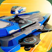 """دانلود Ark Rivals 1.0.67 – بازی استراتژی """"رقبای کشتی"""" اندروید"""