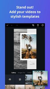 """دانلود Canva 2.55.1 – برنامه طراحی و گرافیکی """"کانوا"""" اندروید"""