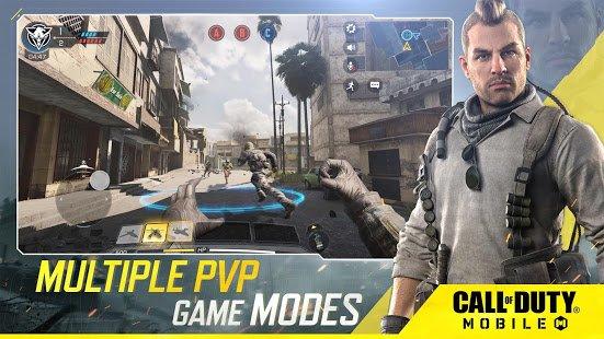 """دانلود Call of Duty: Mobile 1.0.17 – بازی اکشن """"ندای وظیفه"""" اندروید"""