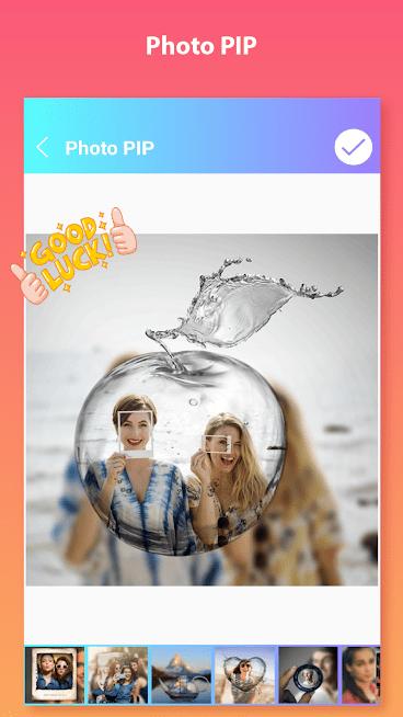 """دانلود Photo Blender 4.6 – برنامه ویرایشگر عکس """"فوتو بلندر"""" اندروید"""
