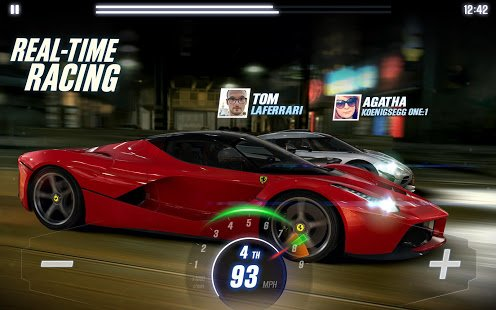 """دانلود CSR Racing 2 2.10.2 – بازی اتومبیل رانی """"سی اس آر ریسینگ 2"""" اندروید"""