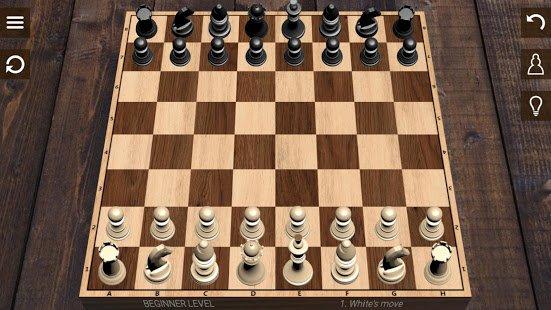 """دانلود Chess 2.7.5 – بازی فوق العاده """"شطرنج"""" اندروید"""