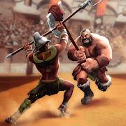 """دانلود Gladiator Heroes 3.4.5 – بازی استراتژی """"گلادیاتورهای قهرمان"""" اندروید"""