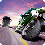 """دانلود Traffic Rider 1.70 – بازی موتورسواری """"ترافیک رایدر"""" اندروید"""