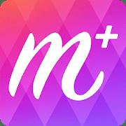 """دانلود MakeupPlus 5.3.9 – برنامه آرایشگری """"میکاپ پلاس"""" اندروید"""