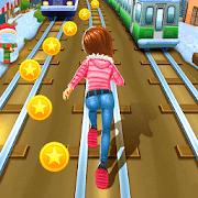 دانلود بازی Subway Princess Runner 3.6.3 برای اندروید
