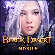 """دانلود Black Desert Mobile 4.3.47 – بازی آنلاین """"بیابان تاریک"""" اندروید"""