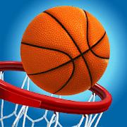 """دانلود Basketball Stars 1.26.0 – بازی آنلاین """" ستارگان بسکتبال"""" اندروید"""