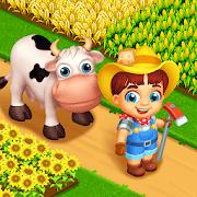 """دانلود Family Farm Seaside 6.7.100 – بازی آنلاین """"مزرعه ساحلی"""" اندروید"""