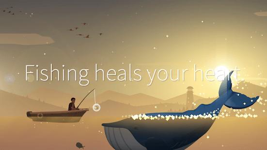 دانلود Fishing Life 0.0.115 – بازی ماهیگیری اندروید