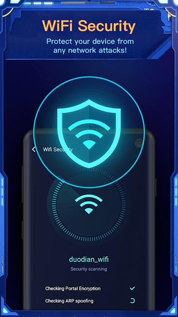 """دانلود Nox Security 1.6.7 – برنامه امنیتی """"ناکس سکیوریتی"""" اندروید"""