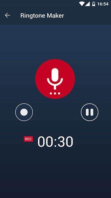 دانلود MP3 Cutter and Ringtone Maker 52 – برنامه برش آهنگ و ساخت زنگخور اندروید