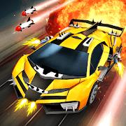 """دانلود Chaos Road: Combat Racing 1.4.2 – بازی """"آشوب در جاده"""" اندروید"""