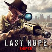 """دانلود Last Hope Sniper 2.0 – بازی اکشن """"آخرین امید اسنایپر"""" اندروید"""