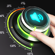 دانلود Volume Booster PRO 4.6.3 – برنامه افزایش صدای گوشی برای اندروید