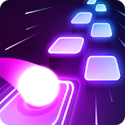 """دانلود Tiles Hop 3.1.5 – بازی فوق العاده """"لی لی"""" اندروید"""