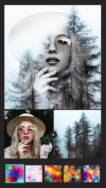 """دانلود Instasquare Photo Editor 2.5.0.9 – برنامه ویرایشگر عکس """"اینستا اسکوئر"""" اندروید"""