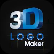 دانلود 3D Logo Maker 1.2.8 – برنامه ساخت لوگو سه بعدی برای اندروید