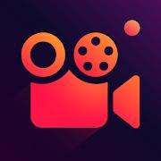 """دانلود Video Maker 1.270.57 – برنامه ویرایشگر ویدیو """"ویدیو میکر"""" اندروید"""
