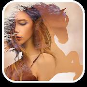 دانلود Photo Blend 1.2 – برنامه تلفیق عکس برای اندروید