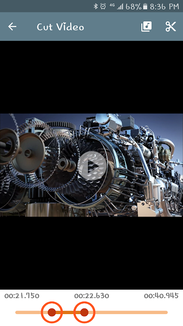 دانلود Easy Video Cutter 1.3.6 – برنامه برش فیلم برای اندروید