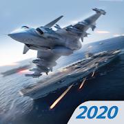 """دانلود Modern Warplanes 1.15.0 – بازی """"جنگنده های مدرن"""" اندروید"""