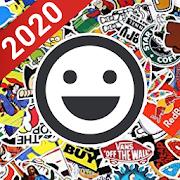 """دانلود Stickify: Stickers for WhatsApp 4.1.14 – برنامه استیکرهای واتساپ """"استیکیفای"""" اندروید"""