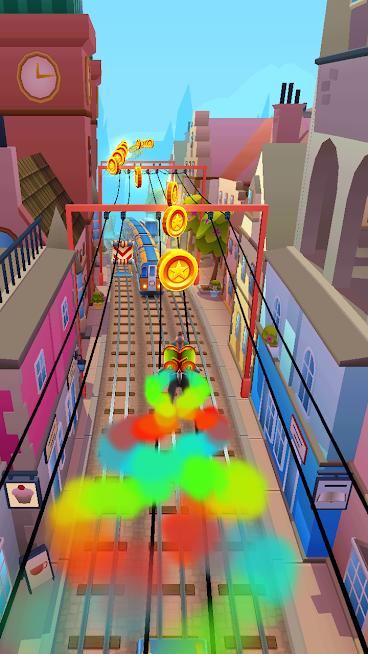 """دانلود Subway Surfers 2.14.0 – بازی """"سلاطین مترو"""" اندروید"""