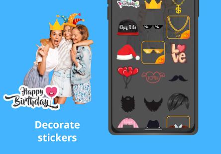 """دانلود Stickify: Stickers for WhatsApp 4.8.11 – برنامه استیکرهای واتساپ """"استیکیفای"""" اندروید"""