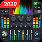 """دانلود Music Player 1.6.1 – برنامه پخش کننده موسیقی """"موزیک پلیر"""" اندروید"""
