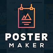 دانلود Poster Maker 34.0 – برنامه ساخت پوستر برای اندروید