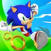 """دانلود Sonic Dash 4.15.2 – بازی """"سونیک"""" برای اندروید"""
