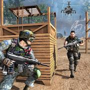 """دانلود Real Commando Secret Mission 14.9 – بازی اکشن """"ماموریت محرمانه"""" اندروید"""