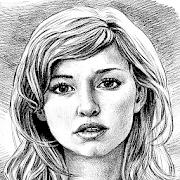 """دانلود Pencil Sketch 7.2 – برنامه ویرایش عکس با طرح مداد """"اسکچ"""" اندروید"""