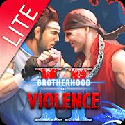دانلود بازی Brotherhood of Violence 2 Lite 2.11.2 برای اندروید