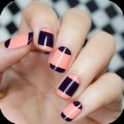 دانلود Nail Art 1.2.1 – برنامه آموزش طراحی ناخن برای اندروید