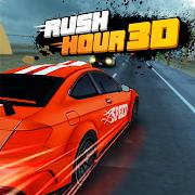 """دانلود Rush Hour 3D 20210420 – بازی هیجان انگیز """"راش هور"""" اندروید"""