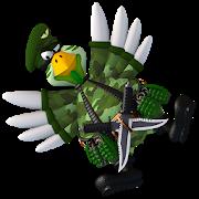 دانلود Chicken Invaders 5 1.30 – بازی مرغ های مهاجم 5 برای اندروید