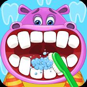 دانلود Children's Dentist 1.2.7 – بازی دندانپزشک کودکان برای اندروید