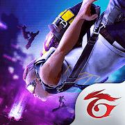 دانلود بازی آنلاین Garena Free Fire: New Beginning 1.57.0 برای اندروید