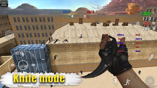 """دانلود Special Forces Group 2 4.2 – بازی """"نیروهای ویژه 2"""" برای اندروید"""