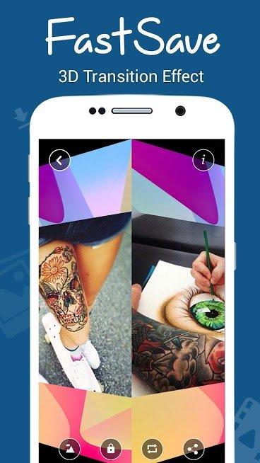 """دانلود FastSave for Instagram 58.0 – برنامه """"فست سیو برای اینستاگرام"""" اندروید"""