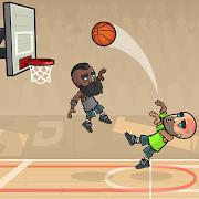 """دانلود Basketball Battle 2.2.12 – بازی """"نبرد بسکتبال"""" برای اندروید"""