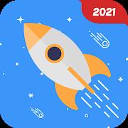 """دانلود Rocket Cleaner 1.0.23 – برنامه بهینه ساز گوشی """"راکت کلینر"""" اندروید"""