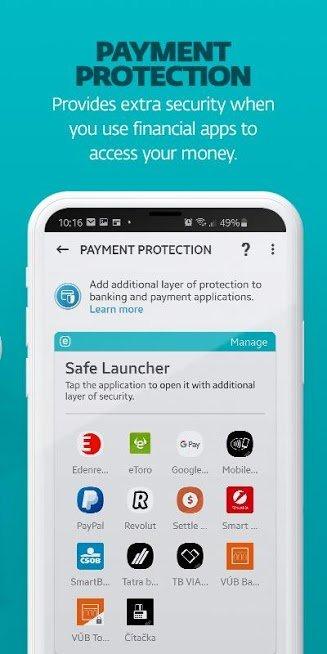 """دانلود ESET Mobile Security & Antivirus 6.3.24.0 – برنامه آنتی ویروس """"ایست"""" اندروید"""