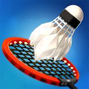 """دانلود Badminton League MOD 3.99.5009.1 – بازی """"لیگ بدمینتون"""" اندروید"""