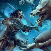 """دانلود Vampire's Fall 1.11.172 – بازی نقش آفرینی """"سقوط خون آشام"""" اندروید"""